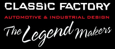 Classic Factory - The Legend Makers